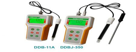 便携式电导率仪XX-BJ350